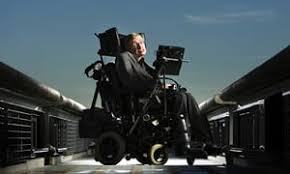 stephen hawking guardian