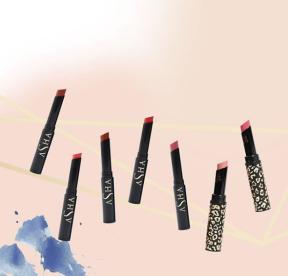 Ashanti lipstik