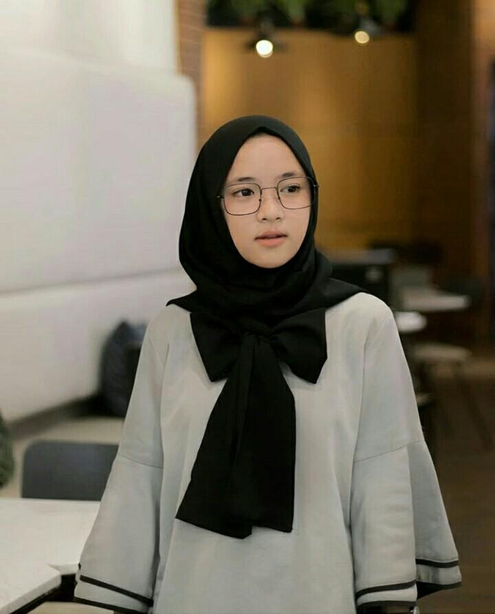 Enam Gaya Hijab Nissa Sabyan – lemonpolka