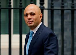Sajid Javid the bostonherald com