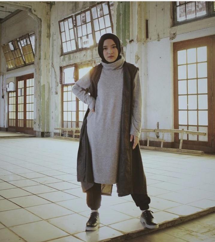 album-bugil  Begini Style Nissa Sabyan Setelah Menjadi Duta Merek ... c18772650d
