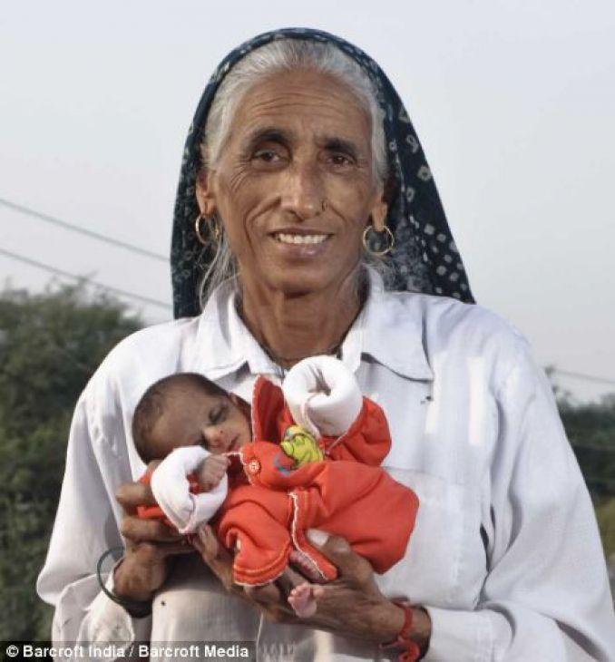 LP Gbr Ibu Tertua Rajo Devi